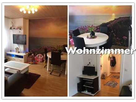 Freundliche 2-Zimmer-Wohnung mit Einbauküche in Nürnberg