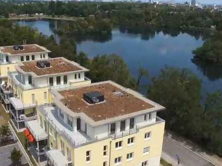 Das wird Sie interessieren! Preisgünstige Penthousewohnung mit Traumaussicht auf den See!!!