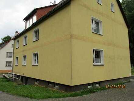 3-Raum Wohnung in Schönbrunn