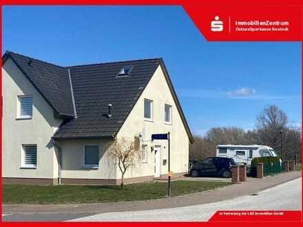 Doppelhaushälfte in Kühlungsborn-West | Blick in die Kühlung