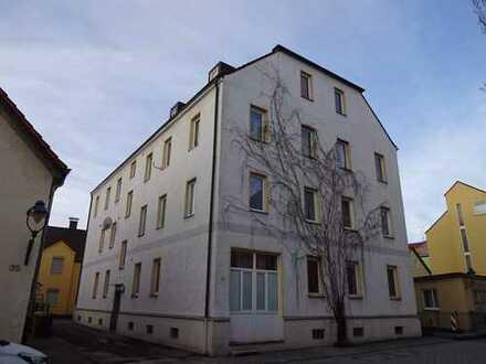 2 Zimmer Wohnung in Augsburg - Oberhausen