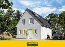 Wohnbaugrundstück mit Bauplanung und Bauträger