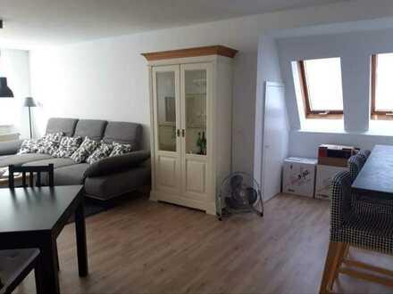 Modernisierte 5-Zimmer-Wohnung mit Einbauküche in Schorndorf