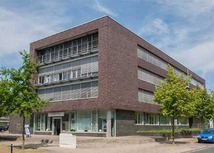 """alles inklusive"" ca. 36,7 m² Büro in Bürogemeinschaft im Technologiepark zu vermieten"