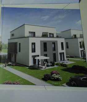 Attraktive moderne Doppelhaushälfte in 64653 Lorsch