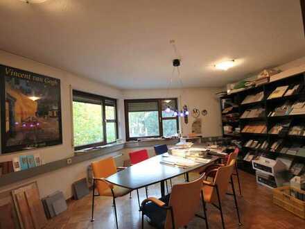 Wer in Kirchheim unter Teck soliden Immobilienbesitz mit Zukunft sucht ....