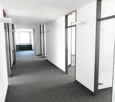 :::IGENUS - Effiziente Büroflächen - sehr gute Aufteilung