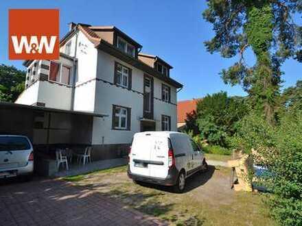 Wunderschönes Grundstück in Wildau bei Berlin /Haus mit 6 abgeschlossenen Wohneinheiten und Bungalow