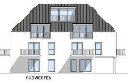 Wohnen in direkter Nähe zum Stadtzentrum in Bad Lippspringe...