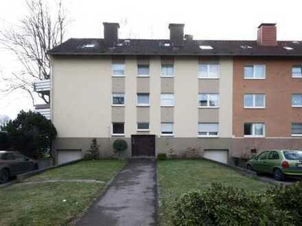 Großzügige 3-4 Zimmer Wohnung mit 2 Balkonen in Alt Schüren