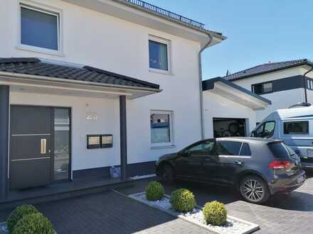 Neuwertige 4-Zimmer-Wohnung mit Terrasse in Illertissen