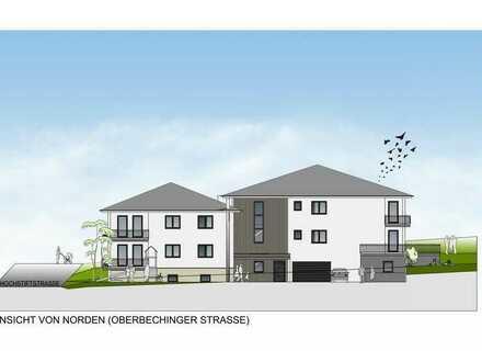 NEUBAU - Schöne 2 Zimmer Wohnung in 89426 Wittislingen