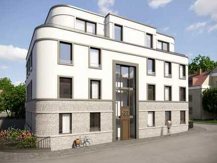 #PORTAM Living in the north of Frankfurt cleveres 2-Raum Appartment