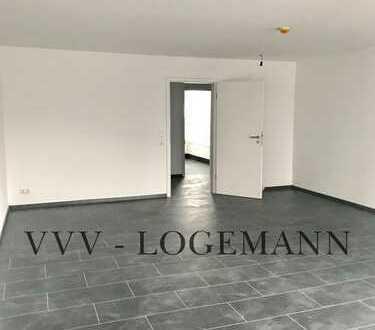 Schöne 3,5 Zimmer DG- Wohnung in der Innenstadt/Erstbezug nach Sanierung