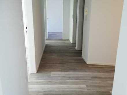 WOBAK vermittelt: Helle 4-Zimmer-Wohnung in Konstanz-Petershausen