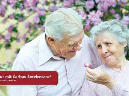 Wohnen mit Service *