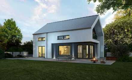 Wohlfühlhaus mit Aussicht - *Einzugsfertig*Neubau*