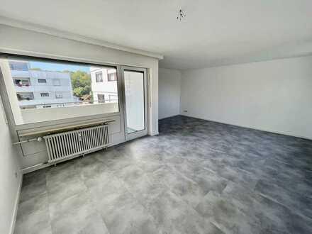 Gemütliche Wohnung mit Balkon und TG-Stellplatz!
