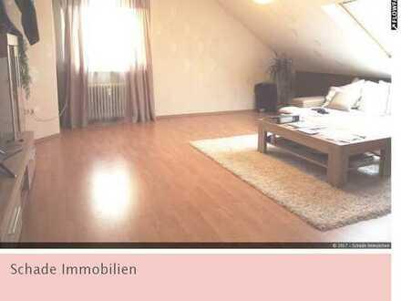 Großzügige 2 Zimmer Wohnung in Studernheim