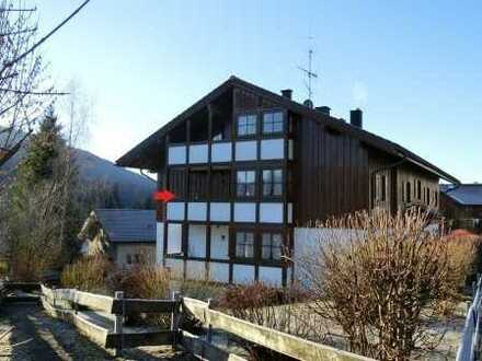 2-Zi.-Ferienwohnung in Oberstaufen Eibele