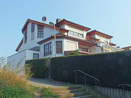 Doppelhaushälte mit Garten und Garage in Sindelfingen (Nord)