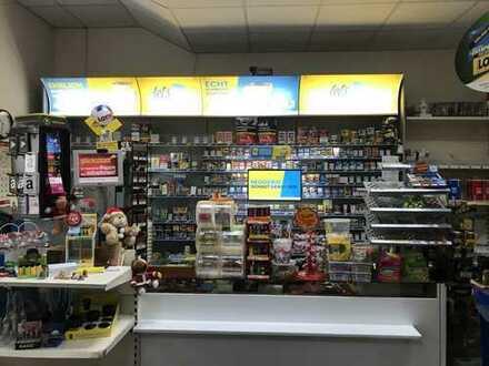 Lotto Tabakwaren Schreibwaren