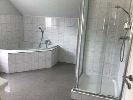 Neuwertige 3-Zimmer-Wohnung mit EBK in Regenstauf