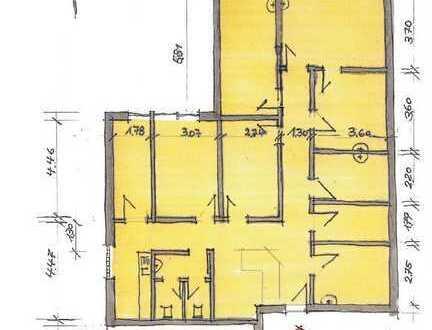 Vermietung von ca. 150 m² Gewerbefläche/Büro/Lager in TOP LAGE MITTEN IN HUSUM!
