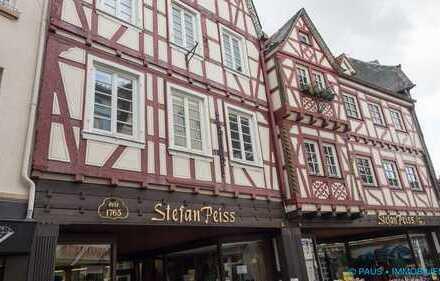 Komfortable Büroräume in der historischen Altstadt zu vermieten