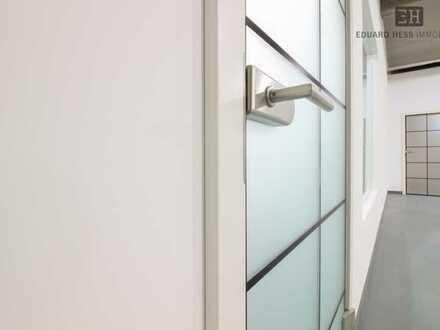 ++ Repräsentative Oststadtlage: stylische Einheit im Loftcharakter – großzügig & multifunktional ++