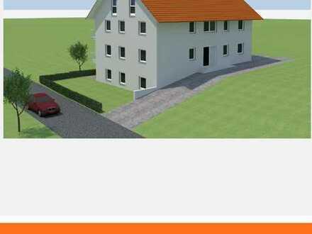 5 von 7 ruhig gelegene schön geschnittene 3 Zimmer Wohungen zum Verkauf einmalig in Kipfenberg