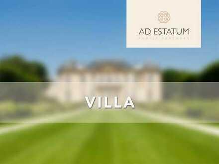 AD ESTATUM - FAMILY PARTNERS - Außergewöhnliche Luxusliegenschaft der Extraklasse