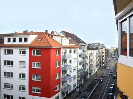 Schöne 3-Zimmer-Wohnung in begehrter Stadtlage