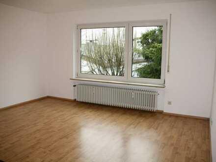 ruhige 1 Zi- Wohnung in Zweifamilienhaus