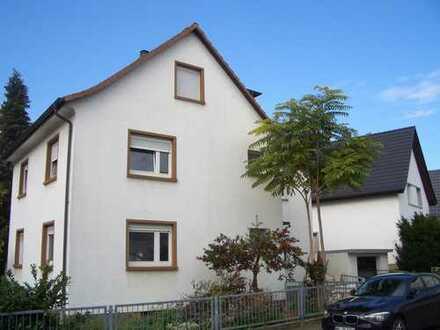 Schöne fünf Zimmer Wohnung in Rhein-Neckar-Kreis, Weinheim
