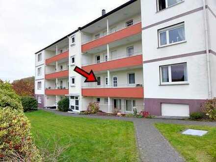 TOP modernisiertes Appartement in ruhiger Wohnlage (Sackgasse)