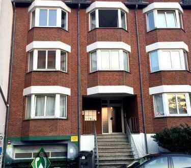 1-Zimmer Appartement in Wesernähe inkl. TG -Stellplatz!