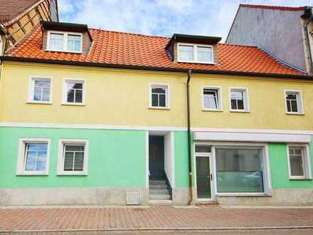 2-3 Familienhaus in Aken - mit Büro möglich