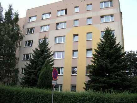 RESERVIERT! Freie gepflegte Wohnung in Altenburg