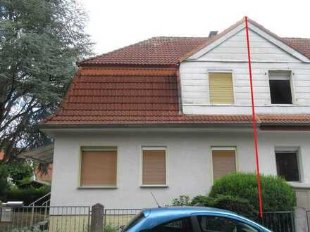 Wohnhaus im Bieterverfahren, Mindestgebot 480.000,00 EURO
