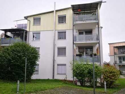 sehr helle 4 Zimmer Wohnung mit 2 Balkons, ideal für Familie mit 1-2 Kindern