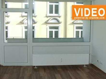 modernes App. - 1 ZKB mit Balkon und EBK in Wilhelmshaven-City