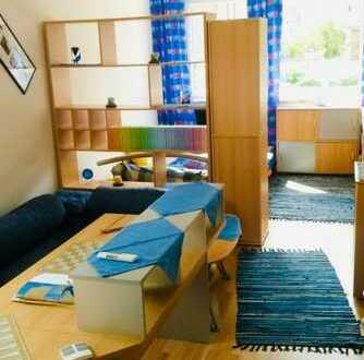 *AD2006* 1 Zimmer Eigentumswohnung nahe dem Banner Markt Wilhelmshaven