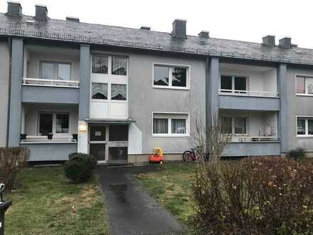 4-Zimmer-Wohnung mit Balkon in Ulmen