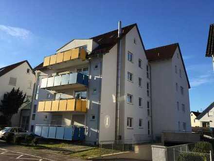 2-Zimmerwohnung zur Kapitalanlage mit Garage in Königsbronn-Tallage