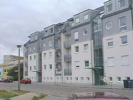 3-Zimmerwohnung in Dessau Mitte