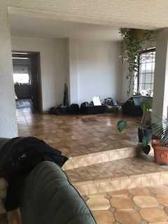 Schöne Wohnung in Homburg zu vermieten