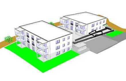 Neubau Wohnung in Amtzell Zentral und in bester Lage zu verkaufen