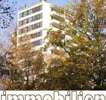 3-Zimmer-Wohnung in zentraler Stadtlage - Weststadt