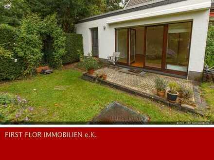 Haus im Haus- autarke Wohneinheit auf zwei Ebenen in ruhigem Wohnumfeld